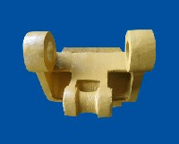 Clevis Front Boom for Surface Drilling equipment
